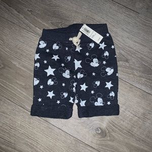 ‼️SALE‼️ Mickey Old Navy Baby  shorts